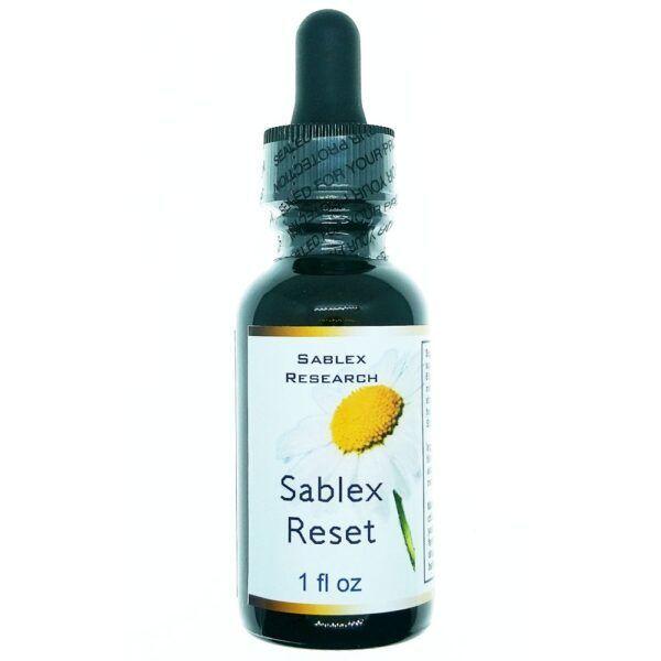 Sablex Reset