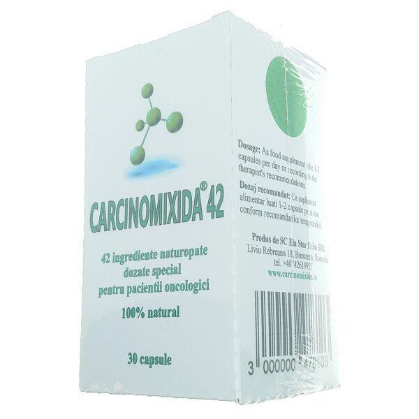 Carcinomixida 42 cutie 3D