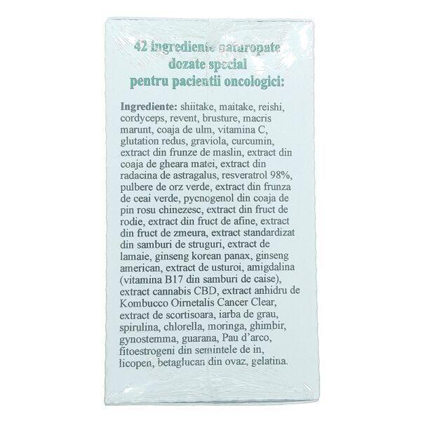 Carcinomixida 42 cutie ingrediente