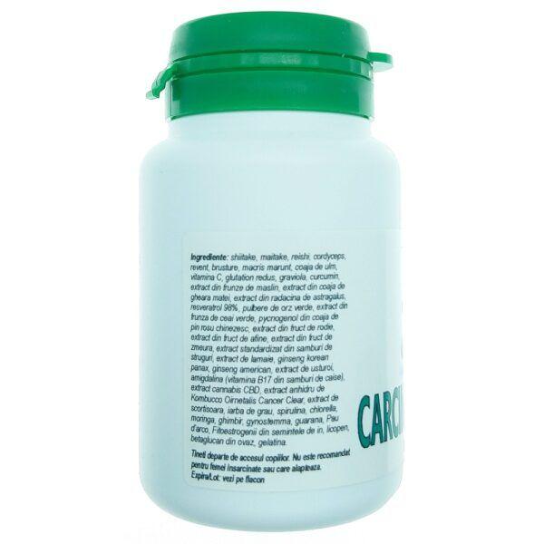 Carcinomixida 42 ingrediente