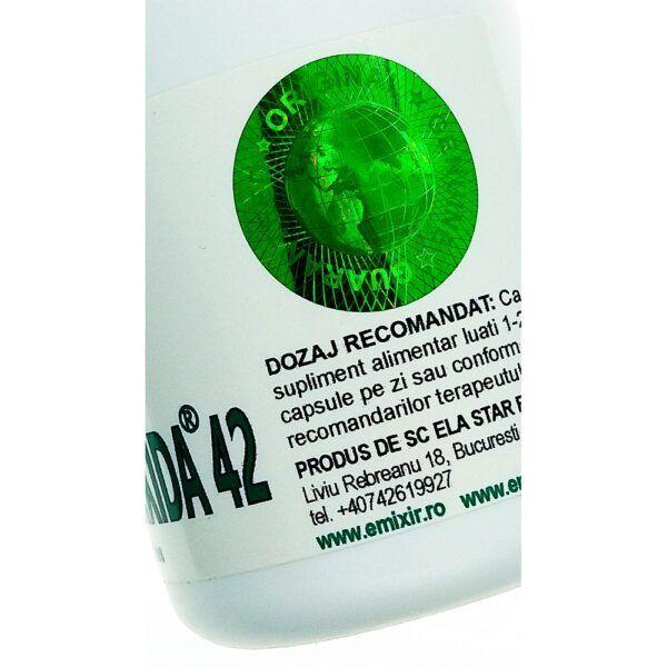 Carcinomixida 42 original